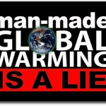 Warning about Global Warming