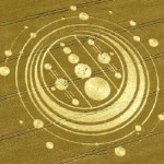 Crop Circles Formation Theories