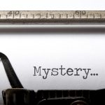 10 Rules for Writing Mystery Fiction